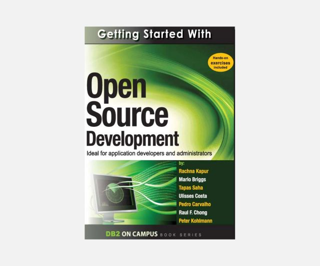 Getting started-with-open-source-development