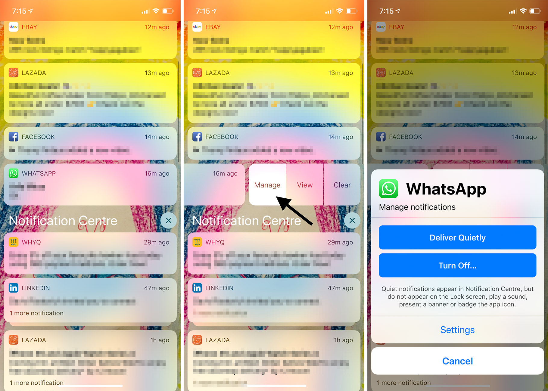 iOS 12: What's New with Notifications 7