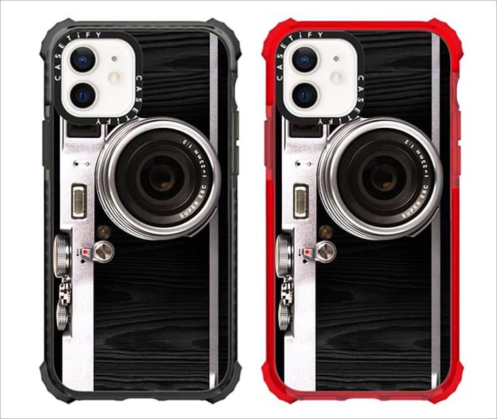Классическая камера 2.0