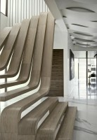 20 Modern Staircase Ideas to Spice Up Your Home   Hongkiat