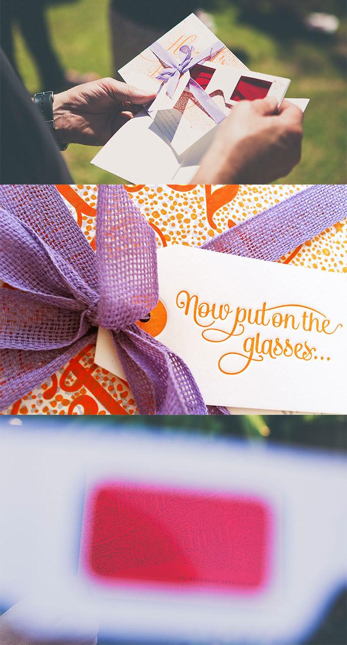 20 most creative wedding invitations