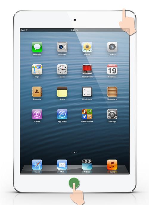 How To Restore iPad Mini To Factory Settings [Quicktip] - Hongkiat
