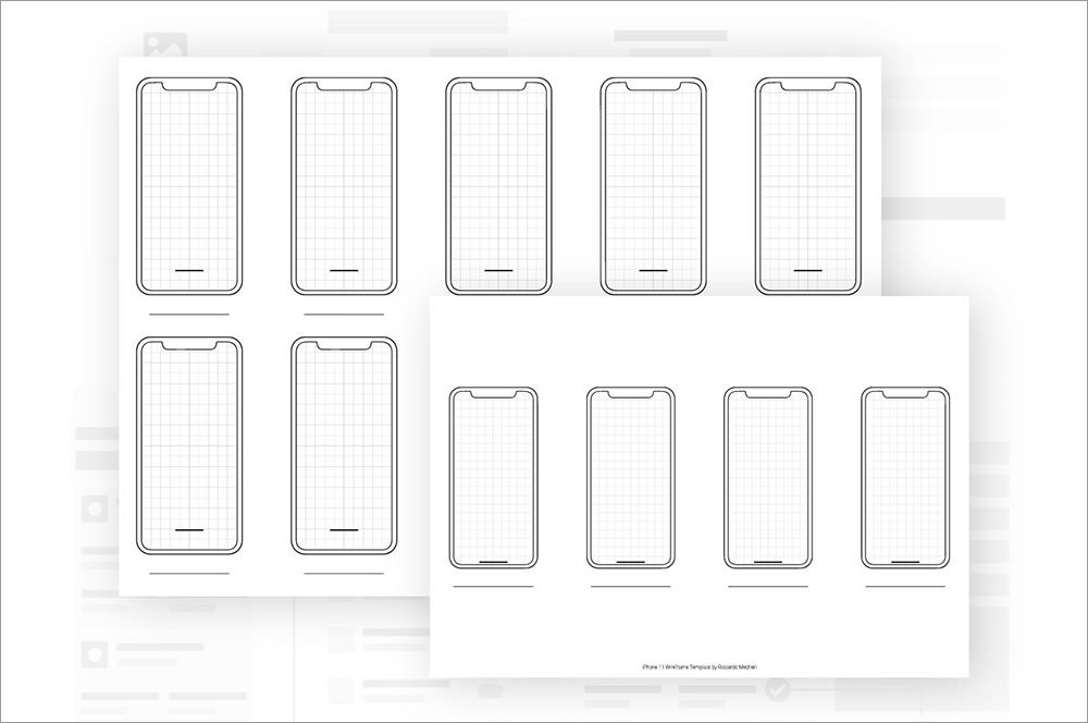 28/07/2021· edraw website wireframe template creating a website wireframe in edrawmax is easy. 20 Sketching And Prototyping Tools For Designers 2021 Hongkiat