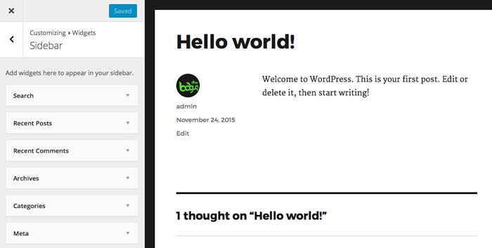 WordPress 4.4: 10 Coolest New Features You Should Know
