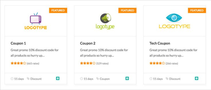20 wordpress group buying themes and plugins for 2018 izon9 couponer couponer fandeluxe Image collections