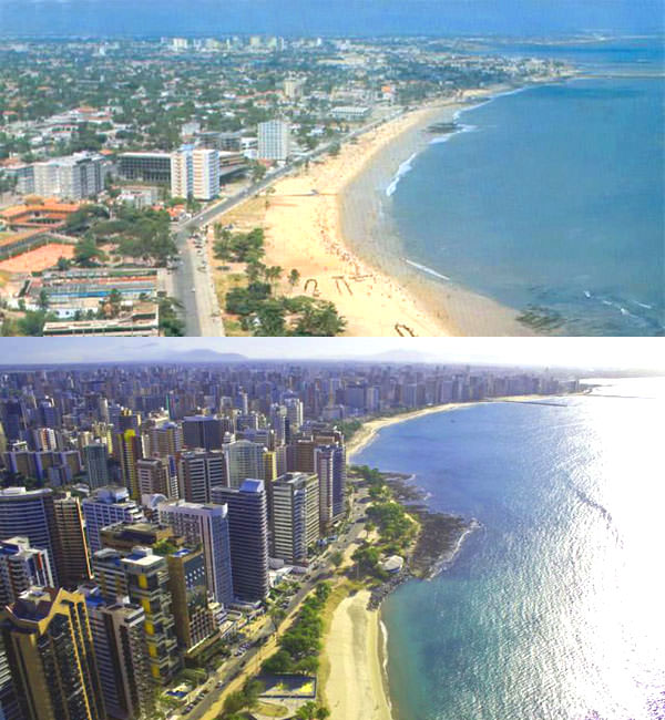 Форталеза Бразилия