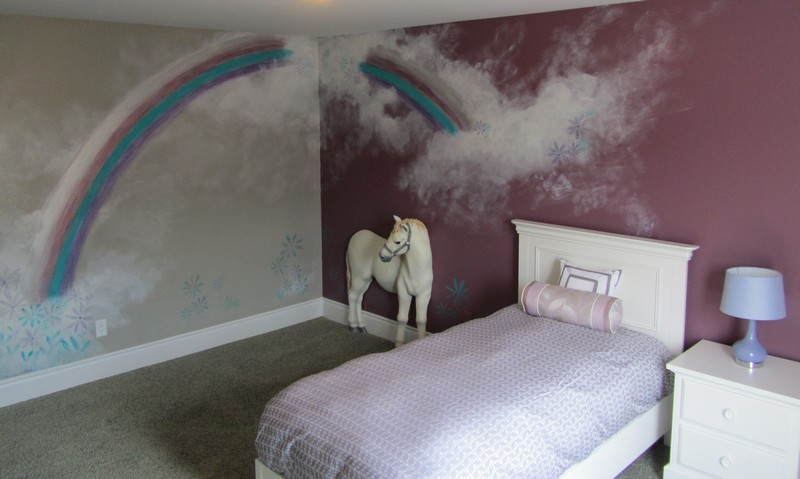 26 Equestrian Themed Bedrooms for Horse Crazy Girls of All Ages  HORSE NATION