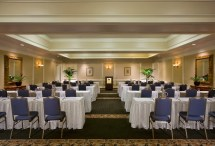 Lafayette Park Hotel & Spa Ca Jobs