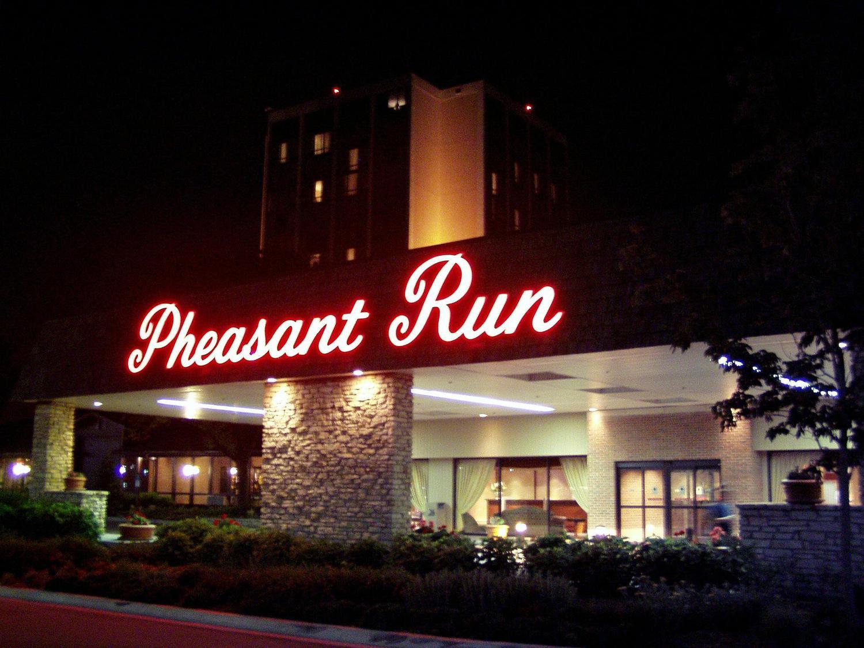 Pheasant Run Resort St Charles IL Jobs  Hospitality Online