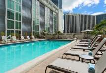 Courtyard by Marriott Miami Brickell Area Downtown
