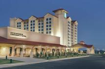 Embassy Suites San Marcos Hotel Conference Center & Spa