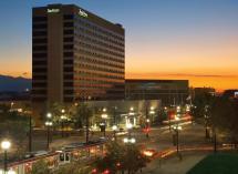 Radisson Hotel Salt Lake City Downtown Ut