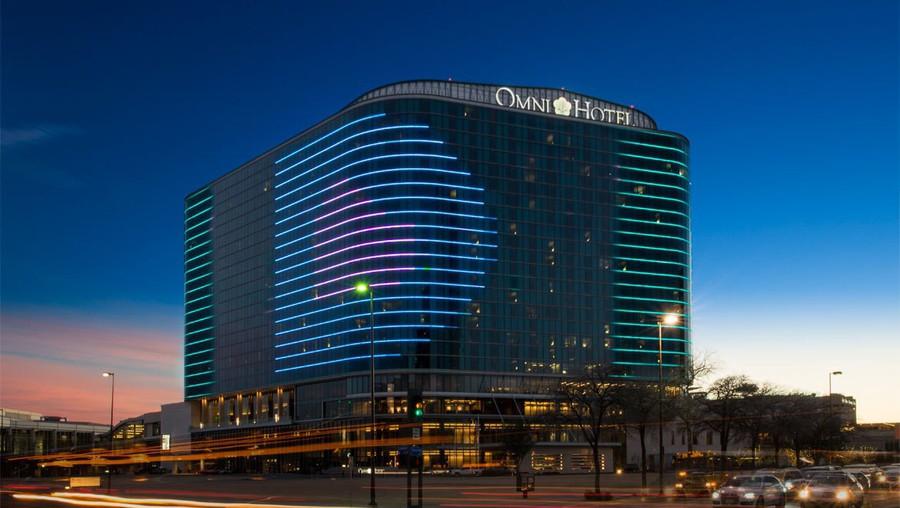 Omni Dallas Hotel Dallas Tx Jobs Hospitality Online