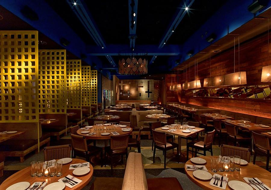 Dos Caminos Park Avenue New York NY Jobs Hospitality