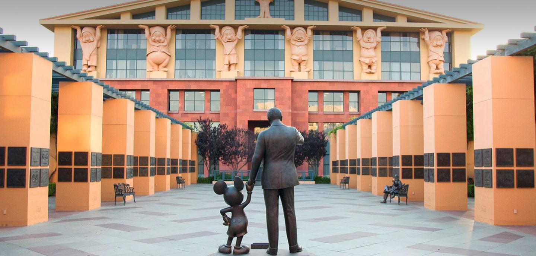 The Walt Disney Company Burbank CA Jobs  Hospitality Online