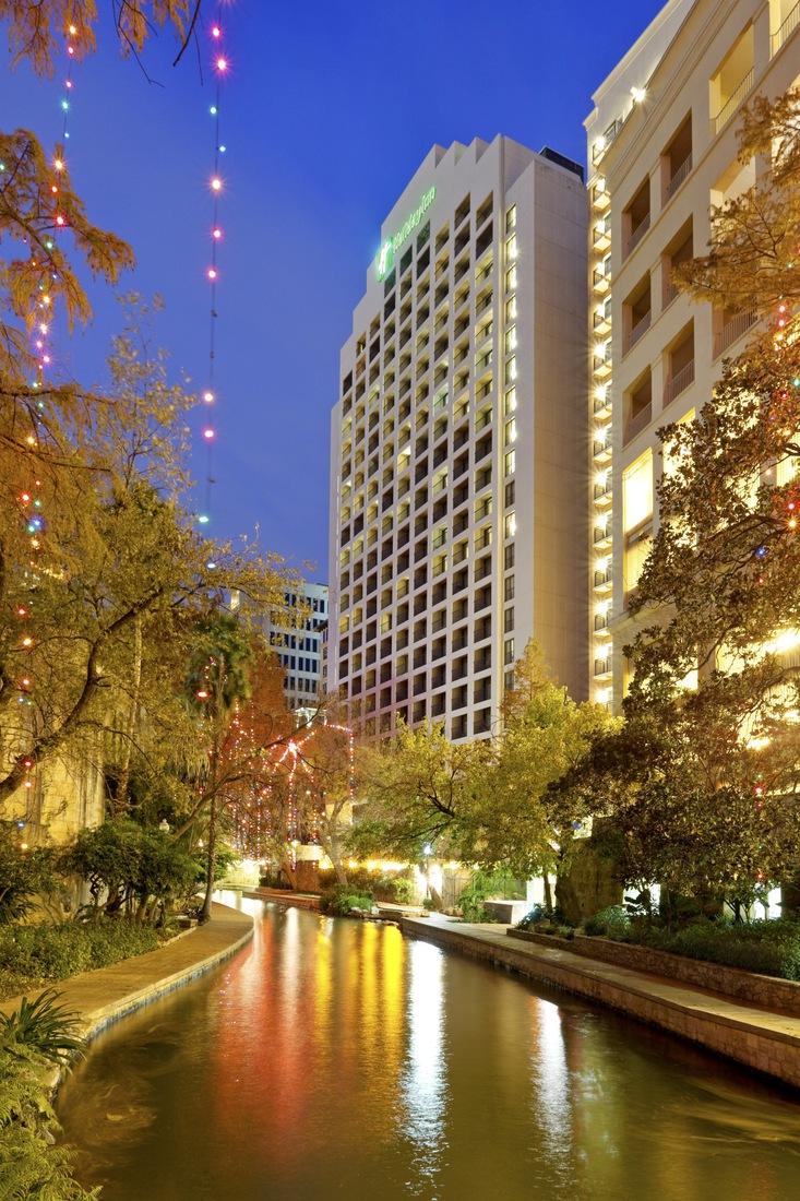 Holiday Inn San Antonio Riverwalk San Antonio TX Jobs