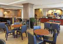 Employer Profile Residence Inn Beverly Hills Los