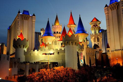 Excalibur Hotel  Casino Las Vegas NV Jobs  Hospitality
