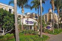 Anaheim Portofino Inn and Suites Hotel