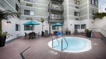 Western Suites Inn - Santa Cruz