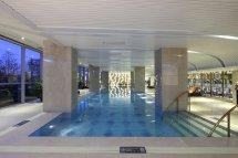 Hilton Nanjing Riverside Gulou District China