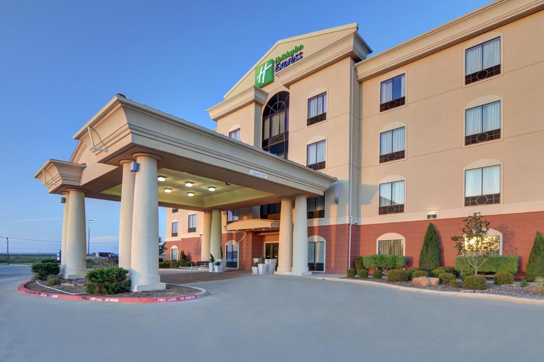 Holiday Inn Express Suites Altus Altus Ok Jobs