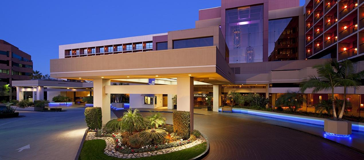 Hilton Orange CountyCosta Mesa Costa Mesa CA Jobs