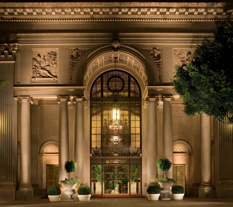 Millennium Biltmore Hotel Los Angeles Los Angeles CA