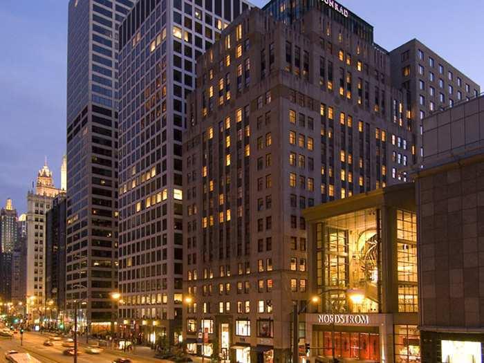Conrad Chicago Chicago IL Jobs  Hospitality Online