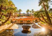 Renaissance Indian Wells Resort & Spa Ca
