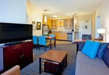 Employer Profile Residence Inn Baltimore Hunt Valley