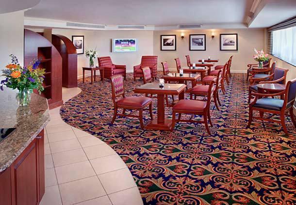 Dining Room Attendant Job  BWI Airport Marriott