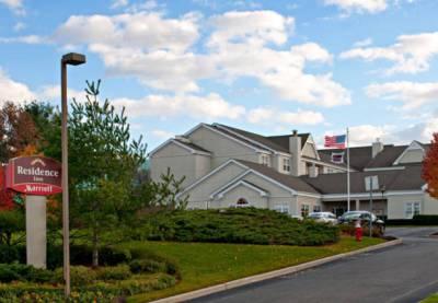 Residence Inn Long Island Hauppauge/Islandia, Hauppauge ...