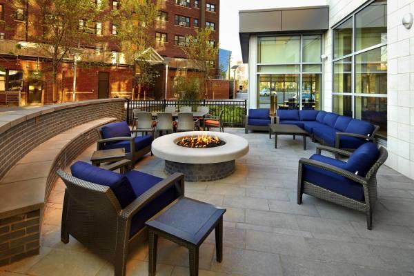 Courtyard Cleveland University Circle Jobs