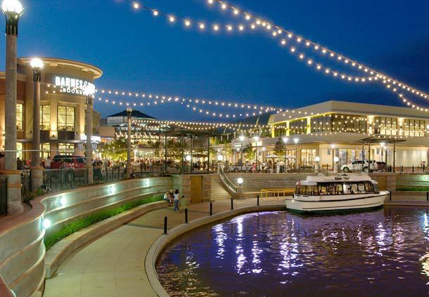 Jobs at The Woodlands Waterway Marriott Hotel  Convention
