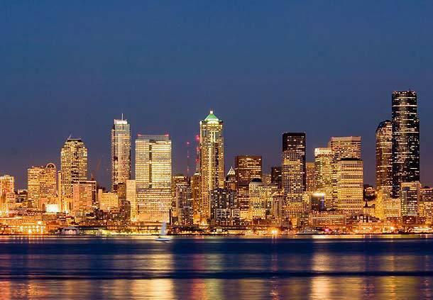 Seattle Marriott Waterfront Seattle WA Jobs