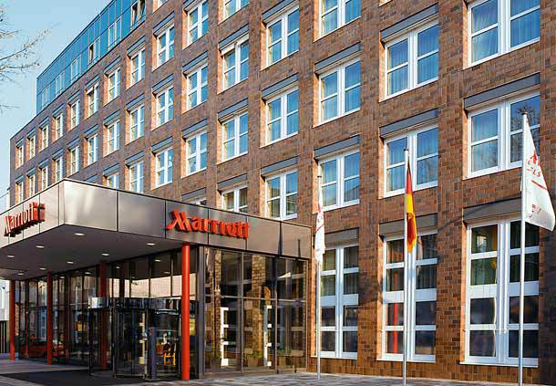 Marriott Cologne Hotel Cologne Germany Jobs Hospitality