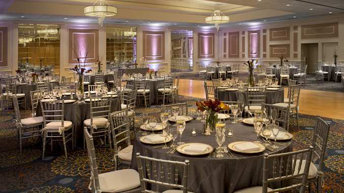 Dining Room Attendant at DoubleTree by Hilton Hotel Boston