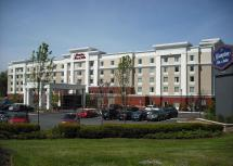 Hampton Inn & Suites Poughkeepsie Ny Jobs