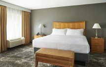 Holiday Inn Hotel & Suites Alexandria - Town