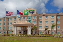 Holiday Inn Express Houston Space Center - Clear Lake