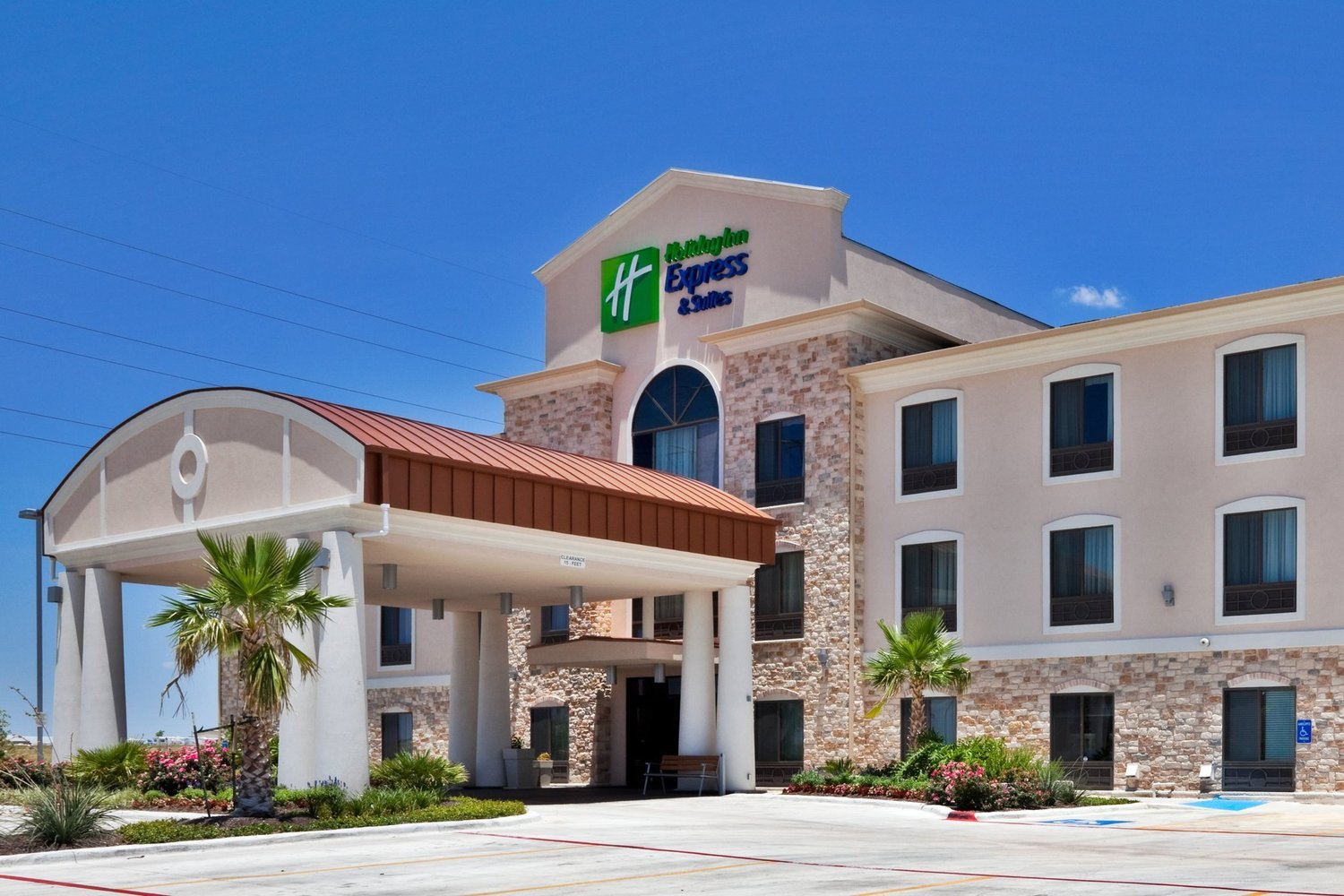 Holiday Inn Express  Suites Hutto Hutto TX Jobs