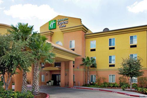 Holiday Inn Express Rio Grande City Rio Grande City Tx