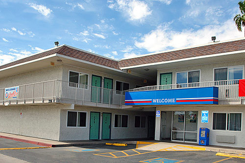 Jobs at Motel 6 Mesa North Mesa AZ  Hospitality Online