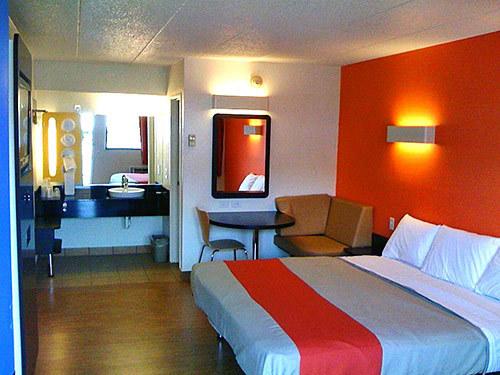 Motel 6 Columbus  Worthington I270 High St Columbus OH