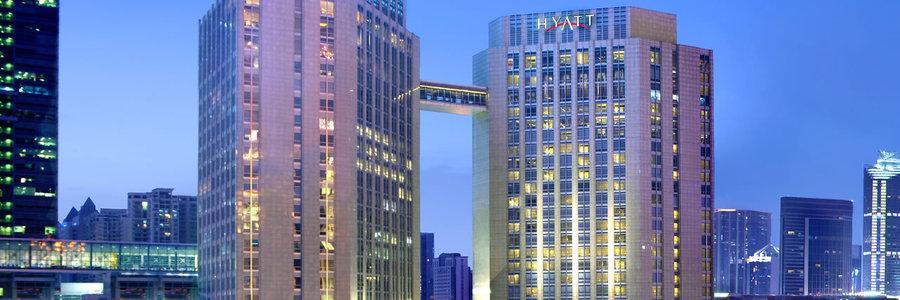 Grand Hyatt Guangzhou Guangzhou China Jobs Hospitality