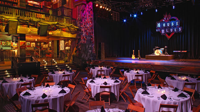 House of Blues Orlando Orlando FL Jobs  Hospitality Online