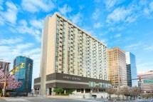 Centric Hotel Hyatt Arlington