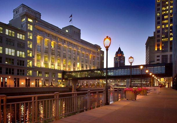 Residence Inn Milwaukee Downtown Milwaukee WI Jobs