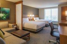 Rooms Hyatt Regency Houston Galleria